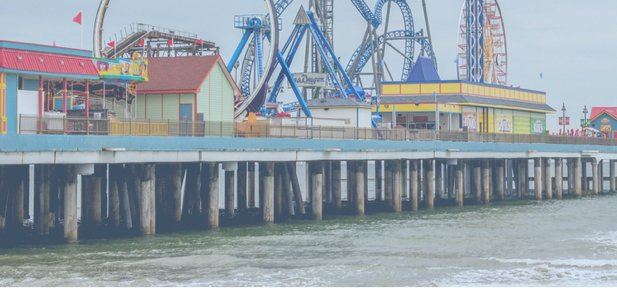Galveston, TX - ReservationDesk.com